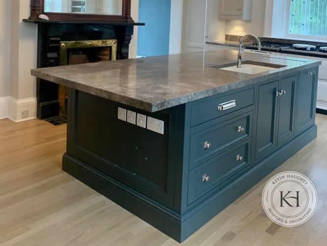 kitchen-painter-dundalk