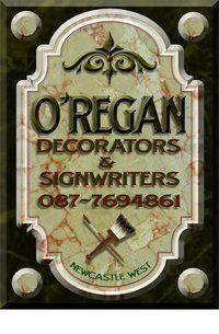oregan-decorators-signwriters
